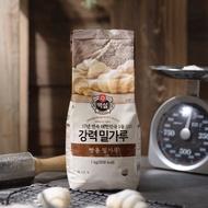 [BEKSUL] Strong Flour (for Bread) 1kg