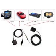 GPS 轉發器 GPS強波器 感應天線 放大器 強波器 訊號加強 外接天線 改善衛星導航 收訊不良 增加收訊隔熱紙