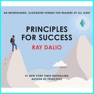 จัดส่งฟรี Asia Books หนังสือ PRINCIPLES FOR SUCCESS
