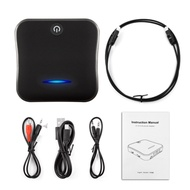 CSR8675 Audio 5.0 Portable APTX HD Universal Black Wireless USB Bluetooth Transmitter
