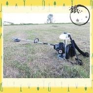 *小鐵五金* 日本 KAAZ VRS400 原裝傳動桿 + 三菱 TB-43 二行程背負式割草機