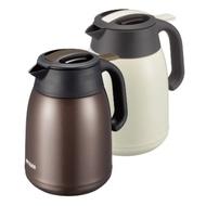 【TIGER虎牌】1.2L提倒式不銹鋼保溫熱水瓶-TV深咖啡 PWM-B120-TV TV深咖啡