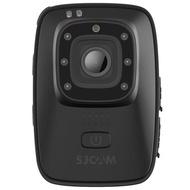 【SJCAM】A10 警用專業級密錄器攝影機(超值雙電組 公司貨)