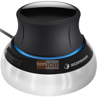 bonJOIE:: 新款 3Dconnexion 3DX-700059 有線 3D移動控制器 3D Mouse CAD