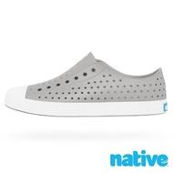 【native】JEFFERSON 奶油頭休閒鞋(鴿子灰x貝殼白 男/女)