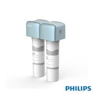 (送濾心WP3976) PHILIPS 飛利浦 CBPA+UF 三重濾淨 櫥下型超濾淨水器  ~~ WP4141