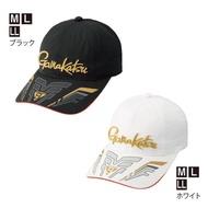 玩家 GAMAKATSU GM-9877 釣魚帽
