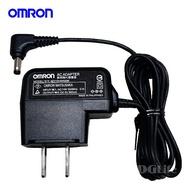 OMRON 歐姆龍血壓計專用 原廠變壓器(適用HEM7320,HEM7230,HEM7310,HEM7070,HEM7071,JPN500,JPN600,HEM8712,HEM7121)