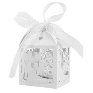 50pcs mr  mrs wedding candy box sweets gift favor boxes with