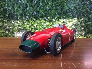 1/18 CMC Ferrari D50 1956 Grand Prix Germany #2 M185【MGM】
