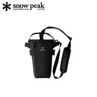 [ Snow Peak ] SP 營釘槌隨行肩包 / Solid Stake Belt bag / UG-450