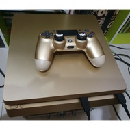 PS4 主機  二手