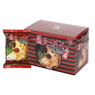 日本 一蘭拉麵 (五包入) 盒裝 132gx5包 一蘭 拉麵