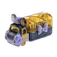 《TAKARA TOMY》TOMICA  迪士尼 JW首飾收納珠寶車-萬聖米奇(日本限定)  東喬精品百貨