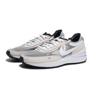 Nike Waffle One 米白 灰 大勾勾 解構 輕量 休閒鞋 慢跑鞋 男鞋 DA7995-100 DOT聚點
