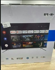 SKYWORTH Android smart tv 43 inch