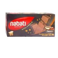 【麗巧克 Richoco】Nabati巧克力威化餅(200g)