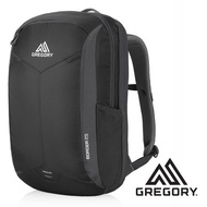 【GREGORY】BORDER 25 電腦背包 城市背包 旅行背包 像素黑 104089-5466