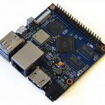 香蕉派 BPI-M2+ plus 開發板 Banana PI M2+plus單板H3四核