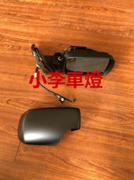 ~李A車燈~全新品 寶馬 BMW E46 98 99 00 01年 原廠型後視鏡 電動電折7線 一支2900元