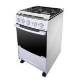 Kompor gas 4 tungku winn gas + oven W5050