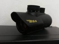 เลนส์ลำกล้อง พร้อมเลเซอร์ชี้เป้า  RED DOT SIGHT SCOPE 30 mm พร้อมขาจับ 0.22/AIR GUN MOUNT