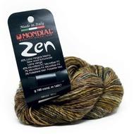 Mondial Zen 禪風花毛線 夢代爾  美利諾 美麗諾