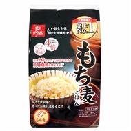 [Hakubaku] 黃金糯麥600g