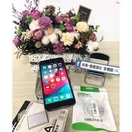 【強強滾3C】二手iphone6s plus 64g 黑(已過保)#64216