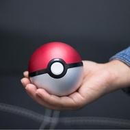 三代精靈球行動電源 神奇寶貝球投影功能12000mah移動電源 pokemon go口袋寵物精靈球充電寶寶可夢16357