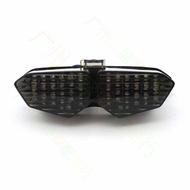 【精品現貨】適用于雅馬哈YAMAHA YZF600 R6 03-04-05年LED剎車尾燈后尾燈總成原廠進口