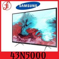 Samsung TV 43 43N5000 Full HD LED TV