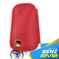 【2M2鑰匙皮套】BENZ W202 W203 W204 W208 W209 W210 W211 賓士汽車 晶片 鑰匙包