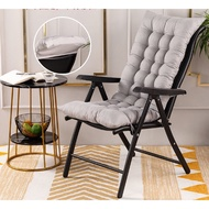 Folding Chair Recliner Multifunctional Office Lunch Break Chair Siesta Recliner Pregnant Woman Recliner Chair Adjustable for the Elderly