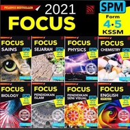 buku unicorn buku nota sketch book Buku Rujukan Pelangi SPM ~Focus SPM Edisi 2021