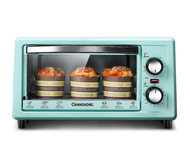 【Beary Shop】CHANGHONG Electric oven home Multi-function mini baking automatic small oven JD055