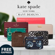 KATE SPADE BAG WALLET CROSSBODY 100% AUTHENTIC  | Free Shipping