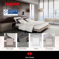 Legrand Galion Switches Local Seller - Ready Stock