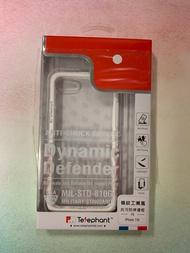 「外盒微不良福利品」Telephant太樂芬太樂芬 iPhone 7/8(4.7吋)/ XR / Xs 工業風防摔保護殼