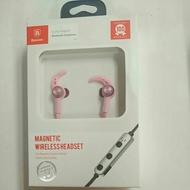Baseus貝思,B11藍芽耳機