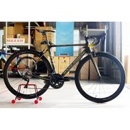~騎車趣~全新輕量碳纖彎把公路車 全套SHIMANO 105 R7000 22速變組