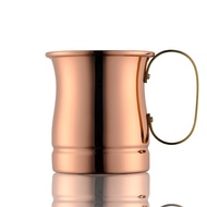 【沐湛咖啡】日本製 咖啡杯 啤酒杯 銅杯 水杯~日本銅器 340cc 銅製馬克杯