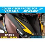 Xmax Visor Protector Cover - Yamaha Xmax Accessories - Xmax Visor