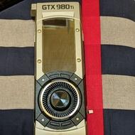 售gtx980ti公版顯示卡散熱器