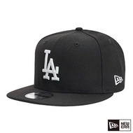 【NEW ERA】9FIFTY 950 MLB WHITE ON 道奇 棒球帽(黑)