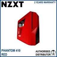 NZXT Phantom 410 Window - Red