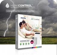 Novita Dehumidifier Activated Carbon Charcoal Filter