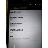 二手 HTC 3G Butterfly空機