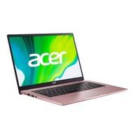 acer  SF114-34-C6NT 粉(N5100/8G/256G SSD/W10) 輕薄筆電