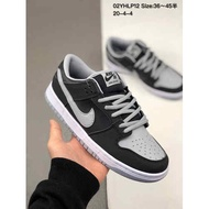 Nike NIKE low-top versatile casual sports shoes Jay Chou upper foot shadow gray Item No .: BQ6817-007 with half size